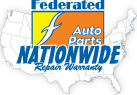 Nationwide Warranty Repair