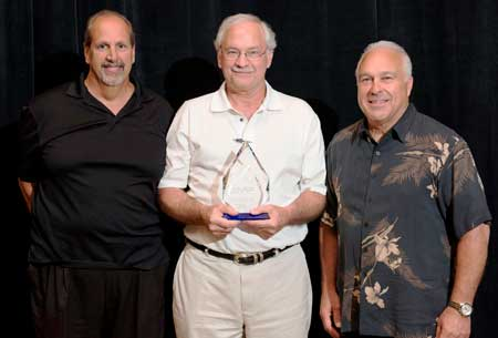 Federated Shop of the Year, American & Import Auto Repair