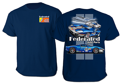Federated T-Shirt Contest
