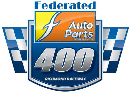 Federated Auto Parts 400 Logo