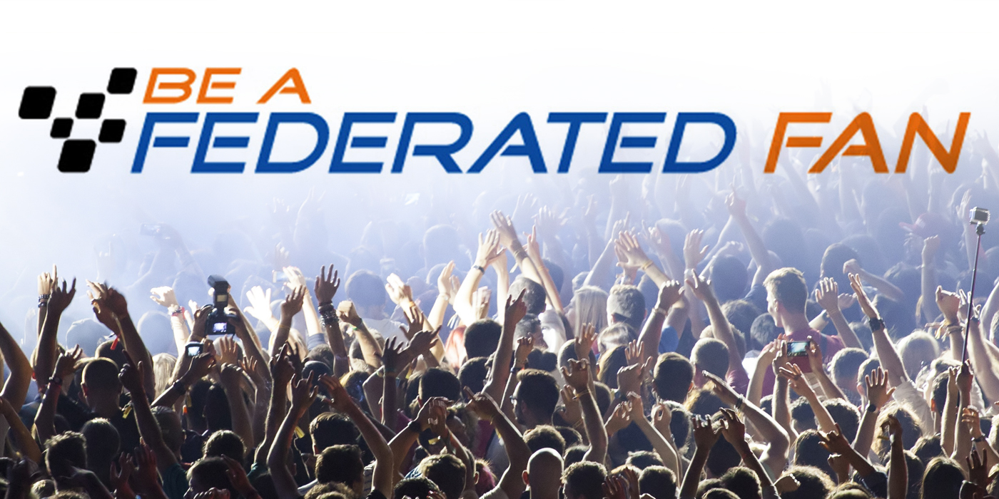 Be A Federated Fan