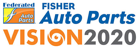 Fisher Auto Parts Vision 2020